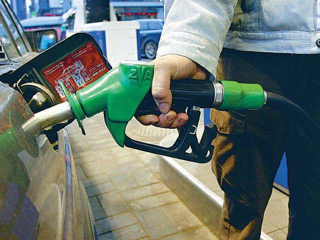 Дешевый Бензин